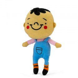 Jose Plush Doll