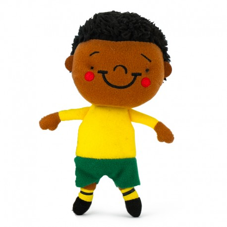 TJ Plush Doll