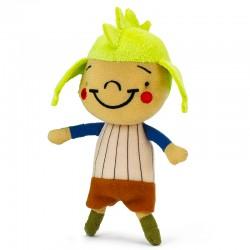 Kalino Plush Doll