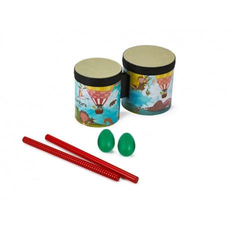 Instructor Instrument Bundle