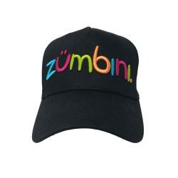 Zumbini Instructor Hat