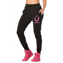 Zumbini Instructor Sweatpant